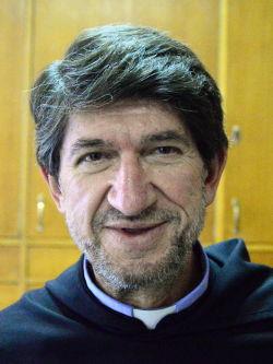 Fr. Alejandro Moral Antón