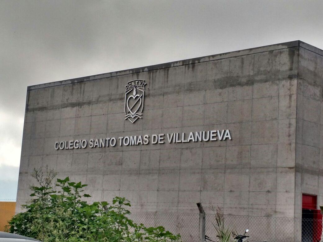 COL STO TOMAS DE VILLANUEVA 1